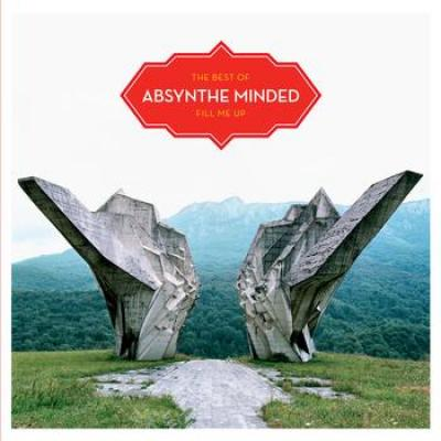Absynthe Minded - Fill Me Up (Best Of) (cover)