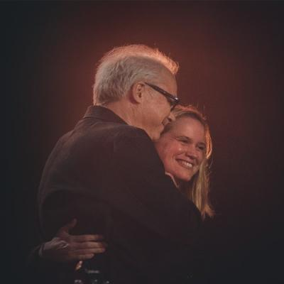 Acda, Chantal & Bill Frisell - Live At Jazz Middelheim