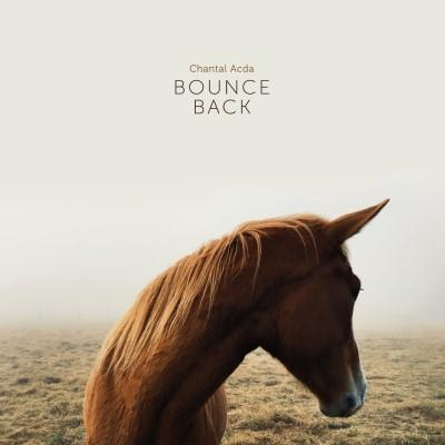 Acda, Chantal - Bounce Back (LP+CD)