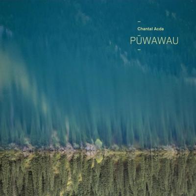 Chantal Acda - Puwawau (LP)