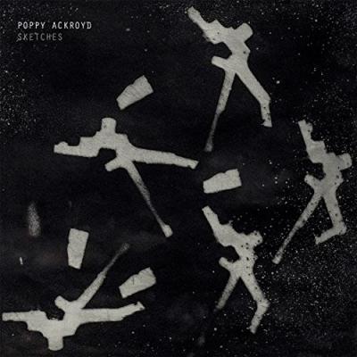 Ackroyd, Poppy - Sketches (LP)