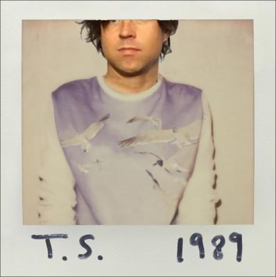 Adams, Ryan - 1989 (LP)