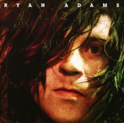 Adams, Ryan - Ryan Adams (cover)