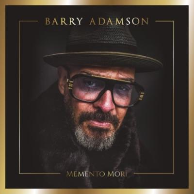 Adamson, Barry - Memento Mori (Anthology 1978-2018) (Gold Vinyl) (LP)