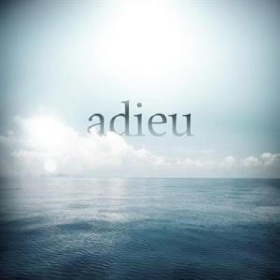 Adieu (2CD)