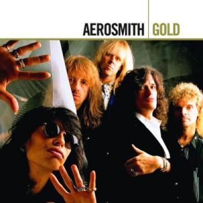 Aerosmith - Gold (cover)