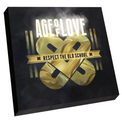 Age of Love (10 Years) (5CD)