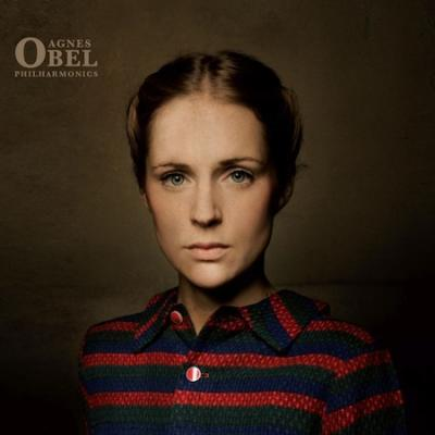 Obel, Agnes - Philharmonics (LP) (cover)