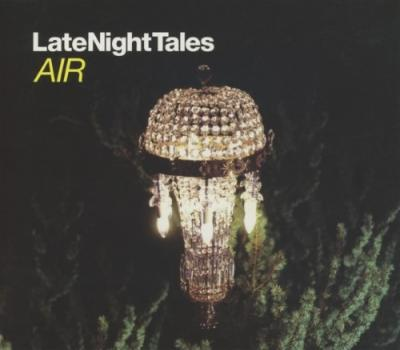 Air - Late Night Tales
