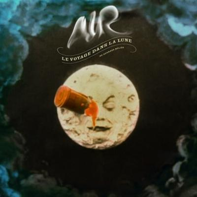 Air - Le Voyage Dans La Lune (CD+DVD) (cover)