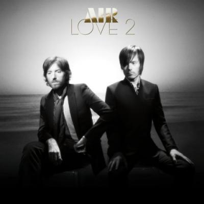 Air - Love 2 (cover)