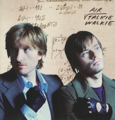 Air - Talkie Walkie (LP)