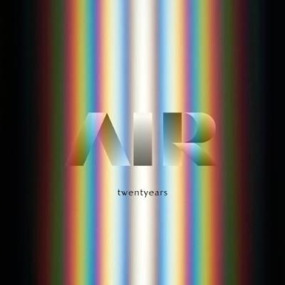 Air - Twentyears (2CD)