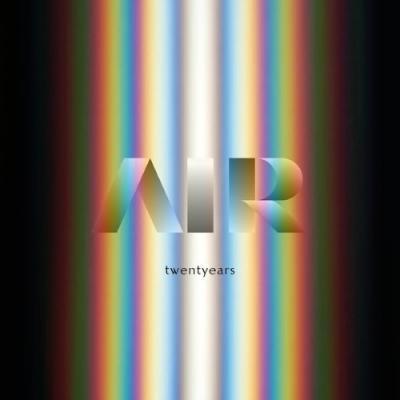 Air - Twentyears (2CD)
