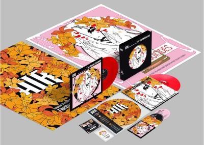 Air - Virgin Suidides (2CD+2LP+Book)