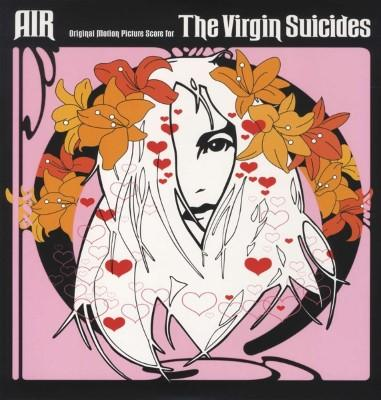 Air - Virgin Suicides (2CD)