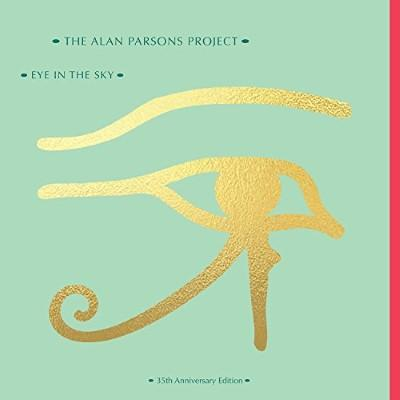 Alan Parsons Project - Eye In the Sky (35th Anniversary) (3CD+2LP+BlrRay+Flexi Disc)
