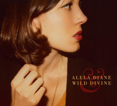 Diane, Alela - Wild Divine (LP) (cover)