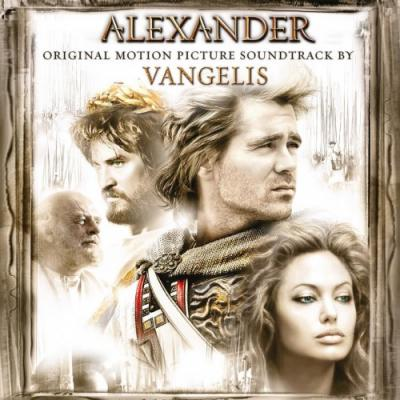 Alexander (OST by Vangelis) (2LP)