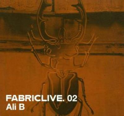 Tony Faline - The Groove