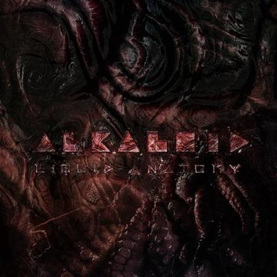 Alkaloid - Liquid Anatomy (White Vinyl) (2LP)