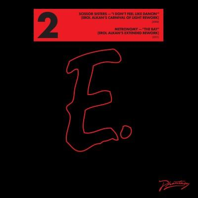 "Alkan, Erol - Reworks Volume 1 (Part 2) (12"")"