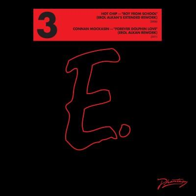 "Alkan, Erol - Reworks Volume 1 (Part 3) (12"")"