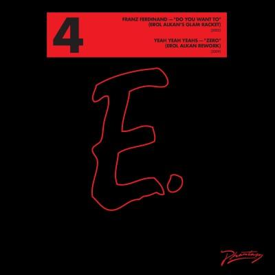 "Alkan, Erol - Reworks Volume 1 (Part 4) (12"")"
