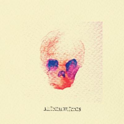 All Them Witches - ATW (Red & Blue Vinyl) (2LP)