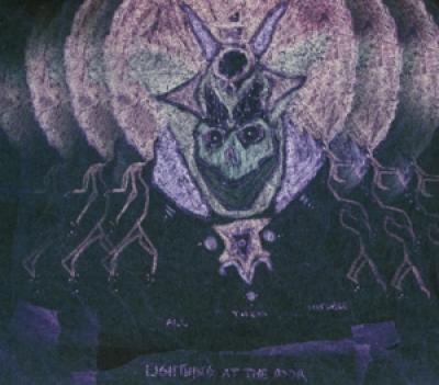 All Them Witches - Lightning At The Door