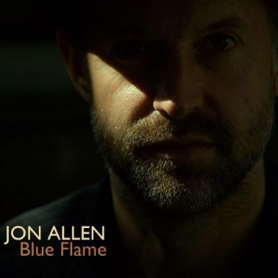 Allen, Jon - Blue Flame