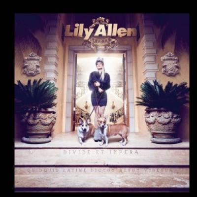 Allen, Lily - Sheezus (2CD)