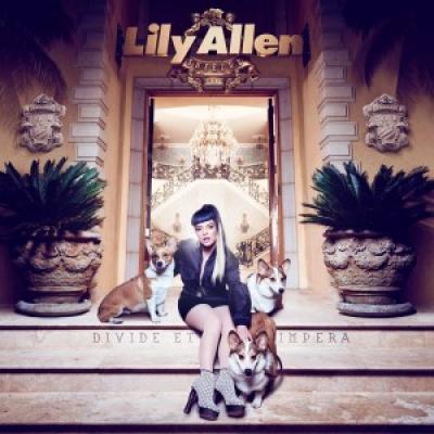 Allen, Lily - Sheezus (LP+CD)