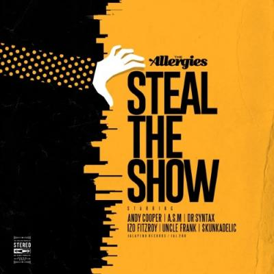 Allergies - Steal the Show (LP)