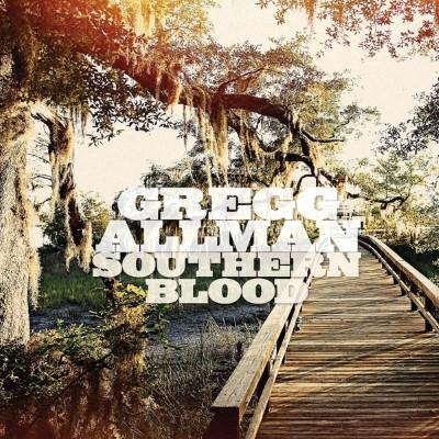Allman, Gregg - Southern Blood