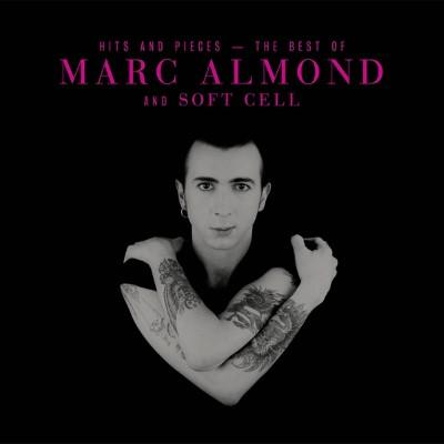 Almond, Marc - Hits and Pieces (The Best Of) (Deluxe) (2CD)