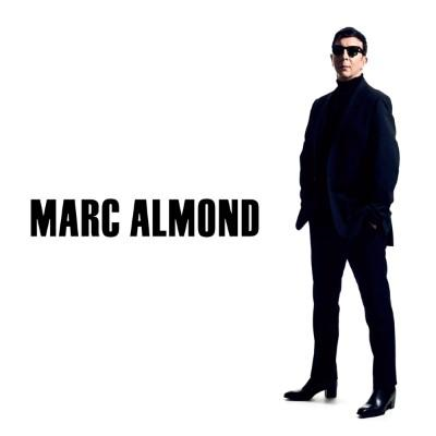 Almond, Marc - Shadows & Reflections (Deluxe) (LP)