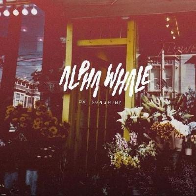 Alpha Whale & Young Rival - Ok Sunshine / Strange Light (Split Album) (LP)