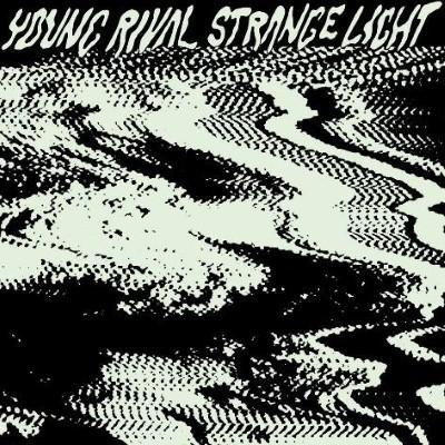 Alpha Whale & Young Rival - Ok Sunshine / Strange Light (Split Album) (LP)