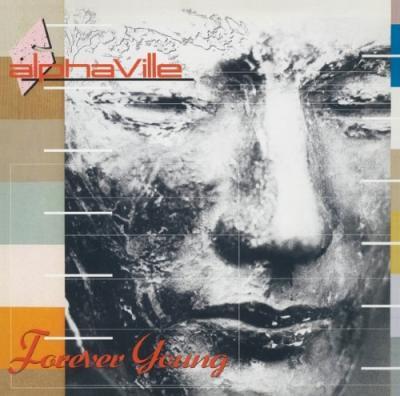 Alphaville - Forever Young (LP)