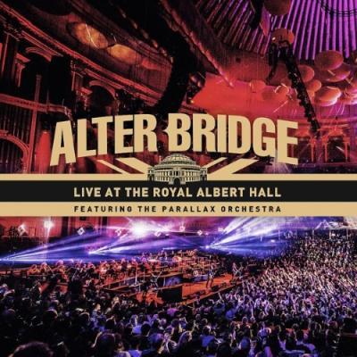 Alter Bridge - Live At the Royal Albert Hall (2CD)
