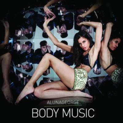 AlunaGeorge - Body Music (cover)