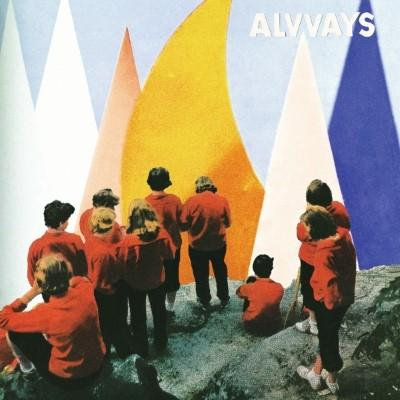 Alvvays - Antisocialites (LP+Download)