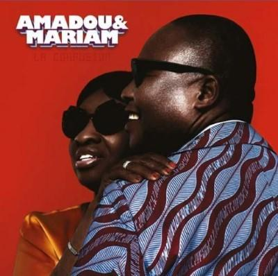 Amadou & Mariam - La Confusion