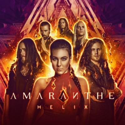 Amaranthe - Helix (Limited)