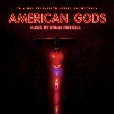 American Gods (OST by Brian Reitzell)