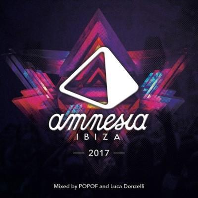 Amnesia Ibiza 2017 (2CD)