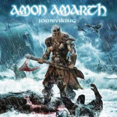 Amon Amarth - Jomsviking (cover)