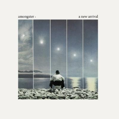 Amongster - A New Arrival