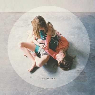 Amongster - Amongster (EP)